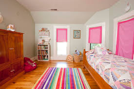 Childrens Bedroom Window Treatments Baby Nursery Modern Kids Bedroom With Cool Furniture Child