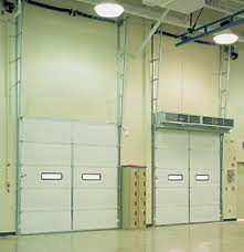 Overhead Door New Orleans Commercial Doors Overhead Door Model 426 Insulated Steel