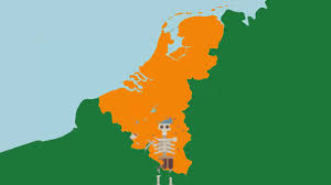 the animated history of the netherlands youtube
