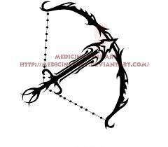 sagittarius by medicinewolf on deviantart tattoos