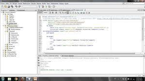 tutorial netbeans y mysql tutorial java server faces 2 0 usando netbeans y mysql youtube