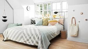 chambre design scandinave deco scandinave design scandinave style nordique pastel blanc