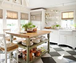 cottage style kitchen island 688 best cottage kitchens images on cottage kitchens