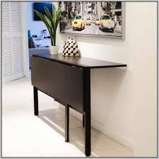Folding Wall Mounted Table Best 25 Wall Mounted Desk Ikea Ideas On Pinterest Regarding New