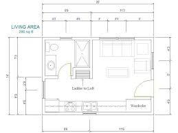 16 20 cabin plans with loft pdf 10 16 u2032 gable shed plans