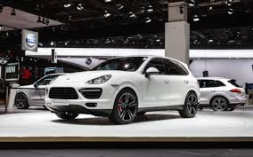 porsche cayenne 2016 white 2013 detroit 2014 porsche cayenne turbo s photo u0026 image gallery