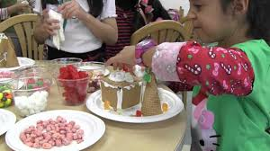3rd 4th graders craft christmas confections youtube