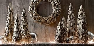 natural driftwood tree u0026 wreath rh