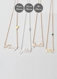 my name jewelry custom name necklace name jewelry children names necklace