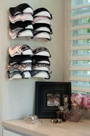Cool Storage Ideas Best 25 Bra Storage Ideas On Pinterest Bra Hanger Bra