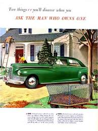1948 packard ad 16 dippsy doodle auto page pinterest ads