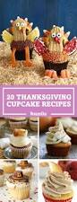 Thanksgiving Dinner Cupcakes 23 Thanksgiving Cupcakes Recipes Ideas For Thanksgiving Cupcake