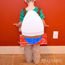 Humpty Dumpty Halloween Costume Humpty Dumpty Costume Kids