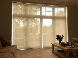 Window Treatments For Patio Doors Sliding Glass Door Window Treatments Lowes Creative Patio Blinds