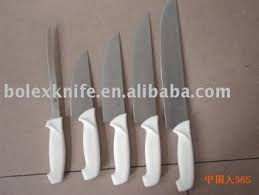 restaurant kitchen knives restaurant knives and cuchillos carniceros cocineros buy knives