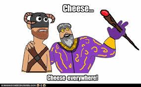 X X Everywhere Meme - cheese cheese everywhere x x everywhere know your meme