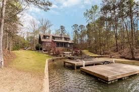 559 north ridge lake martin al waterfront homes for sale youtube