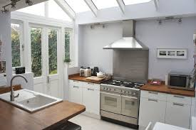 Kitchen Extension Design Ideas Kitchen In Kitchen Space Ideas Terraced House Small Extension