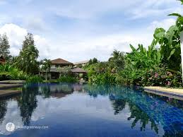 lake view villa just 5 min to surin beach phuket green way