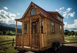 tumbleweed tiny house co product elm