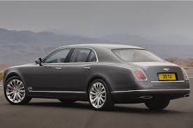 grey bentley 2013 bentley mulsanne reviews and rating motor trend