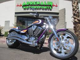 2008 victory motorcycles victory jackpot ness edition for sale in