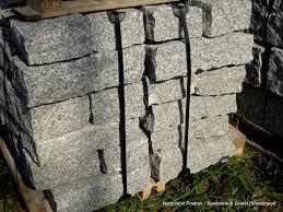 mauersteine grau naturstein pindrys sandstein u0026 granit