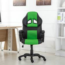 Gaming Chair Ebay High Back Pu Leather Executive Office Desk Race Car Seat Racing