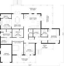 beach cottage floor plans valine