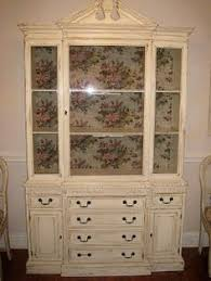 1970s dining room hutch this thomasville china cabinet u0026 hutch
