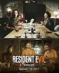 Texas Chainsaw Massacre Meme - resident evil 7 aka texas chainsaw massacre simulator residentevil