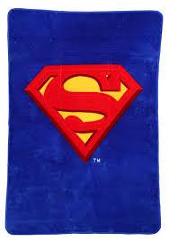 Avengers Rug Superman 4 U0027x6 U0027 Rug