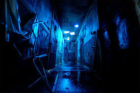 6 halloween haunted houses around washington