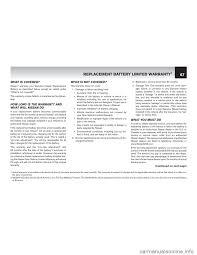 nissan murano catalytic converter recall battery nissan rogue hybrid 2017 2 g warranty booklet