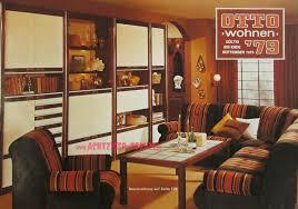 Wohnzimmerschrank Ddr Wohnzimmer Otto Katalog 1979