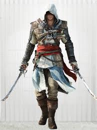 edward kenway costume assassin s creed 4 edward kenway costume jackets