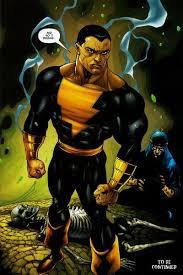 cyborg superman black adam battles comic vine