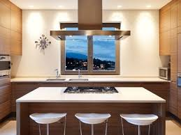 Kitchen Island With Cooktop And Seating Kitchen Island Cooktops The Good The Bad And The Options