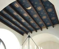plafond chambre étoilé ƹ ӂ ʒ des plafonds célestes ƹ ӂ ʒ décorations étoiles nuits