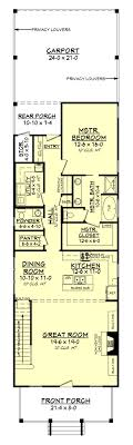 small floor plans cottages best 25 cottage style house plans ideas on small