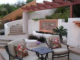 Outdoor Livingroom Creating The Perfect Outdoor Living Space San Diego Ca