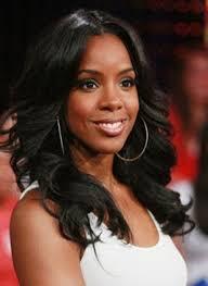 wavy hairstyles black women hairtriggerrcom shes so cute and love