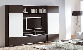 home design ideas tv room wall lcd unit intended for units