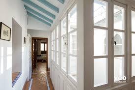 Casa M El Schlafzimmer Apartment Mieten Lirio Strasse Sevilla Spanien Casa Lirio