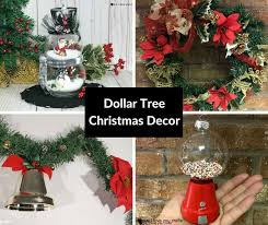 DIY Dollar Tree Christmas Decorations P S I Love You Crafts