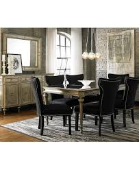 mirrored dining room furniture dining room classy dining room table with bench round mirrored