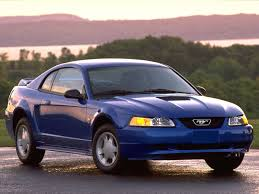 1999 ford mustang gt ford mustang 1999 pictures information specs