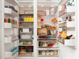 baking supply organization tips to organize your refrigerator food network food network