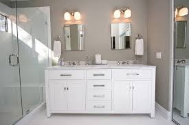 White And Gray Bathroom by Home Design Ideas White And Gray Bathroom Ideas Decor Black And