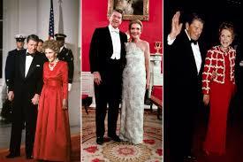 Nancy Reagan Nancy Reagan Turns 90 Photos Of Her Most Fashionable Looks
